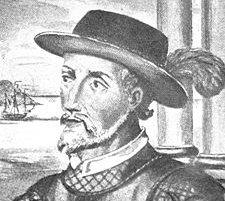 Juan Ponce de León European Explorer