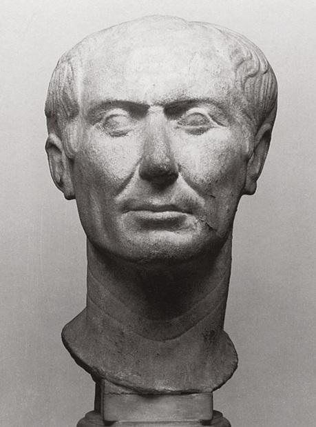 Julius Caesar  Roman Superstar