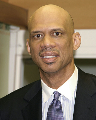 Kareem Abdul Jabbar The Player