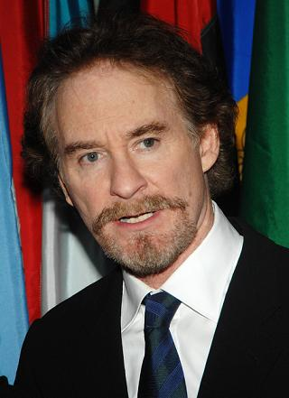 Kevin Kline versatile and enduring actor