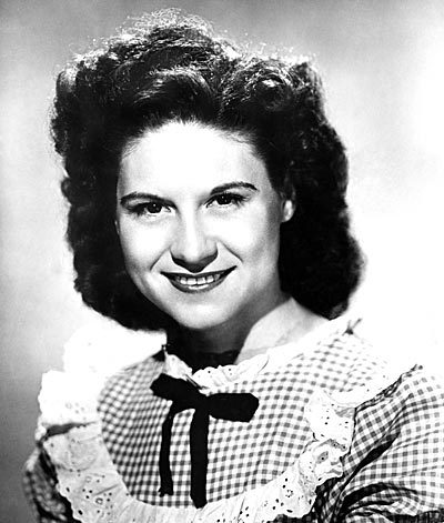 Kitty Wells The Queen of Country Music