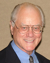 Larry Hagman TV Villain