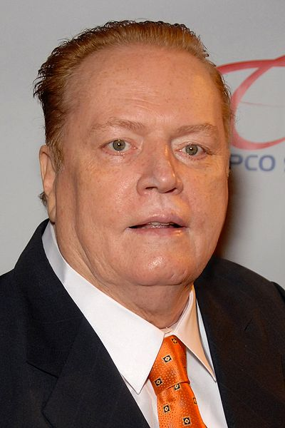 Larry Flynt  Constitutional Champion