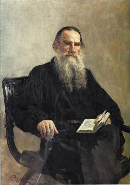 Leo Tolstoy  Giant of Russian Literature