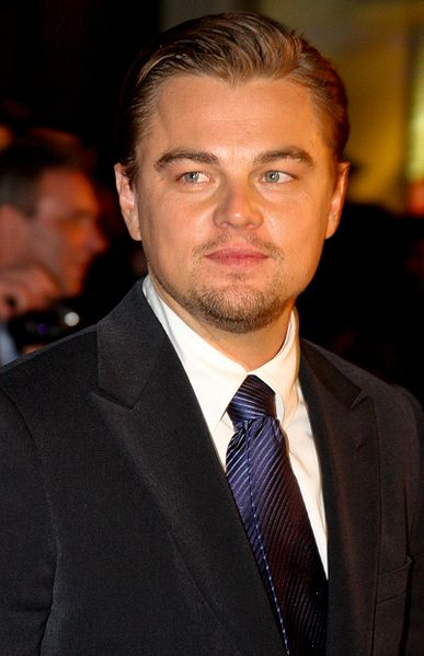 Leonardo DiCaprio  Hollywood Superstar