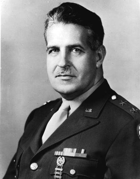 Leslie Richard Groves Jr.