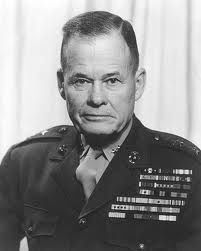 Lewis Chesty Puller A Marines Marine