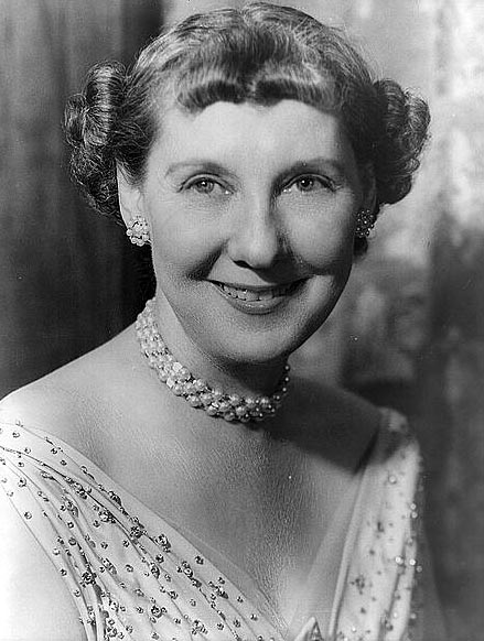 Mamie Eisenhower  Ikes Wife