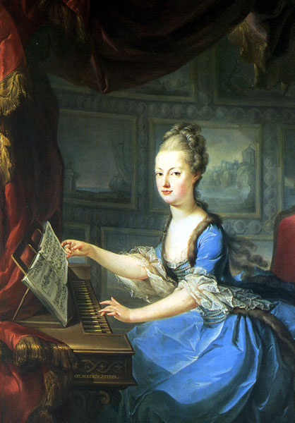 Marie Antoinette  Doomed Queen of France