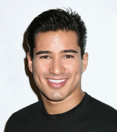 Mario Lopez Teen Idol and Star