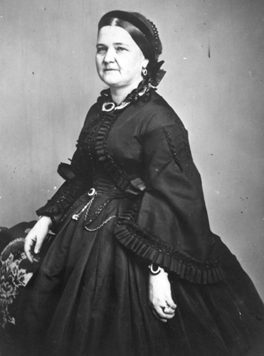 Mary Todd Lincoln A Tortured Soul