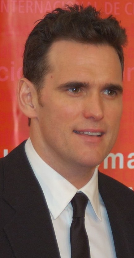 Matt Dillon His Movie Roles