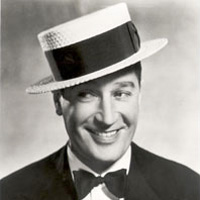 maurice chevalier thank heaven