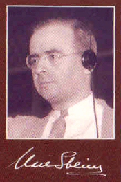 Max Steiner  The Music Man of Movies