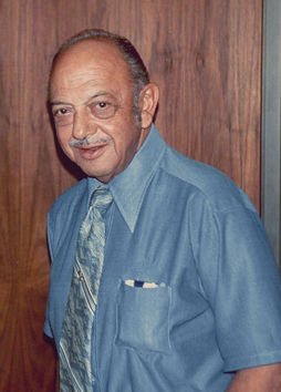 Mel Blanc Man of Many Voices
