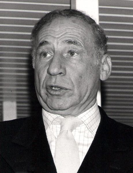 Mel Brooks His Films