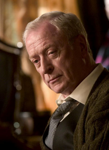 Michael Caine  Talented Actor