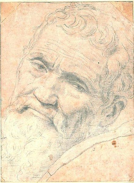 Michelangelo  Artistic Genius