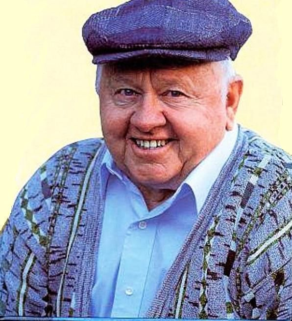 Mickey Rooney  What an Entertainer