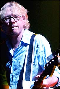 Mike Mills