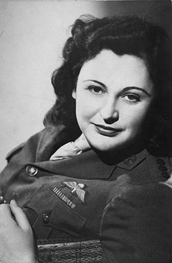 Nancy Wake  Decorated Woman of WWII