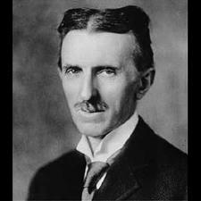 Nicola Tesla Inventor and Genius