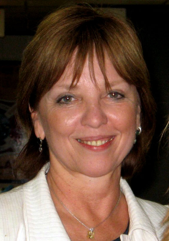 Nora Roberts Multi Talented Author