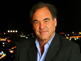 Oliver Stone Questions About His Life