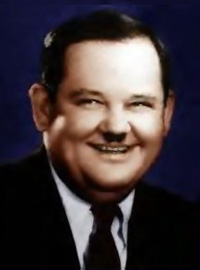Oliver Hardy  Comic Master
