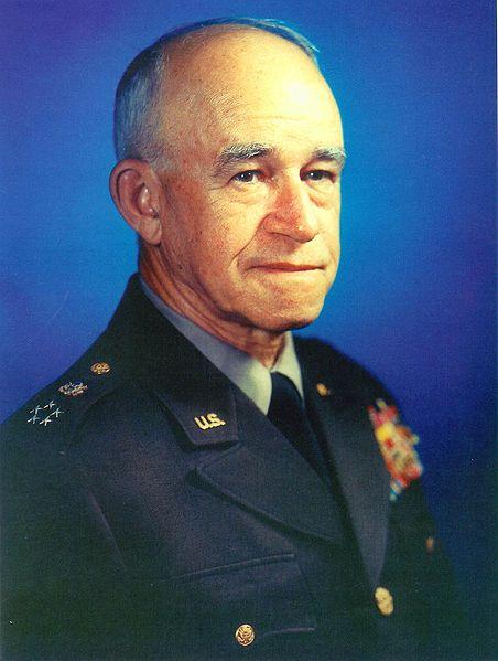 Omar Bradley  The G. I.s General