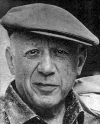 Pablo Picasso Unique Artist  Cubist Founder