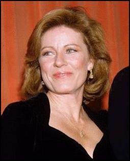 Patty Duke Award Winning Actress of Stage and Film