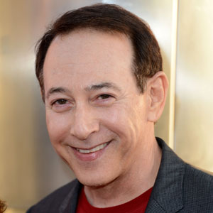 paul reubens net worth