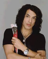 Paul Stanley KISS Guitarist