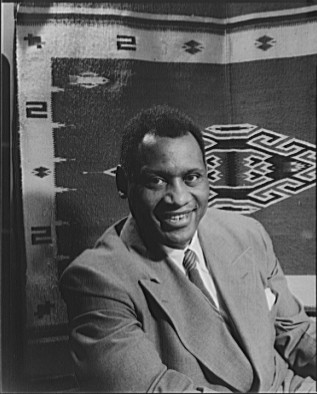 Paul Robeson More Than Just the Singer of Ol Man River