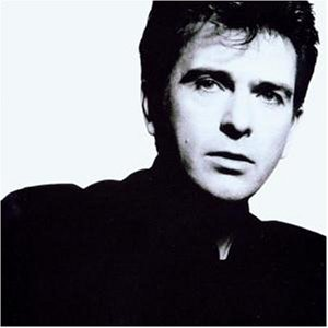 Peter Gabriel Great Rocker