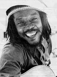 Peter Tosh Reggae Legend