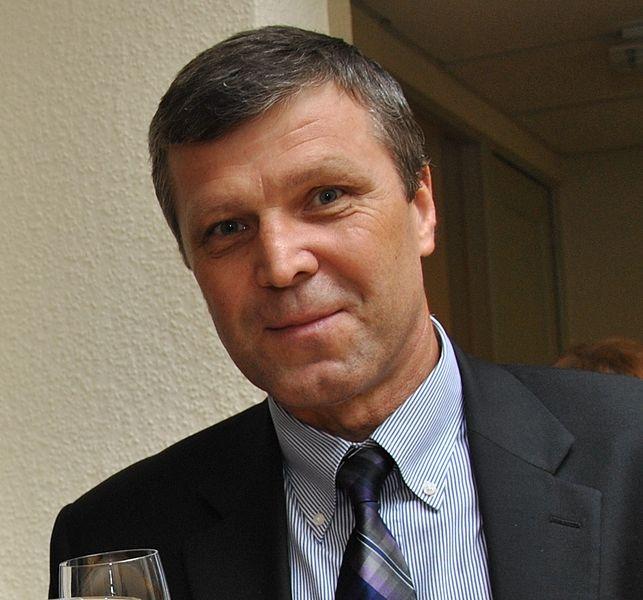 Peter Stasny