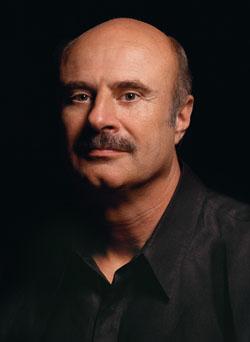 Phillip McGraw