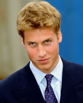 Prince William of Wales