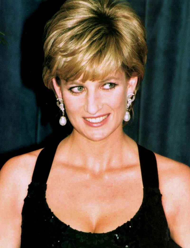 Princess Diana Her Early Years