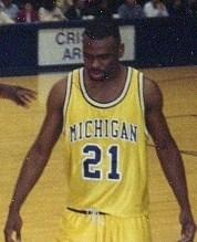 Ray Jackson Fab 5 Member