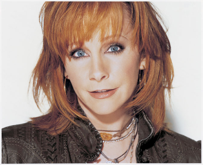 Reba McEntire  The Queen of Country