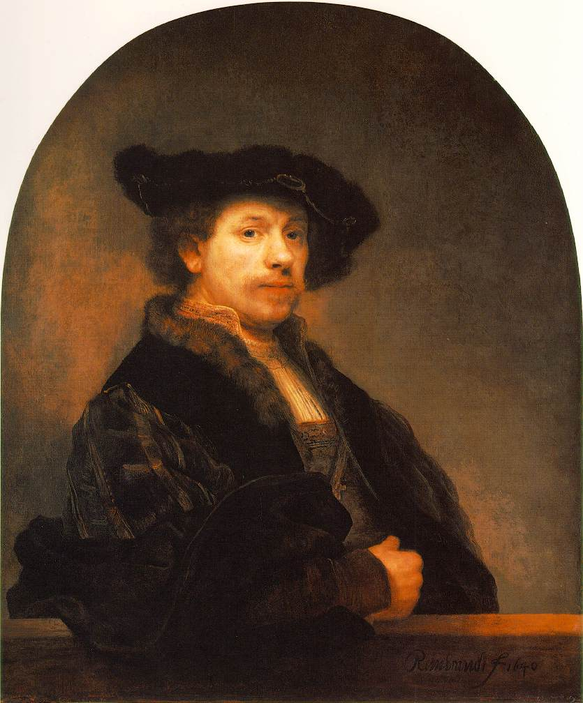 Rembrandt  Prince of Painters