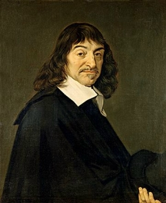 Rene Descartes Revolutionary French Thinker