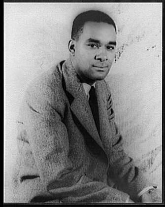 Richard Wright African American Author