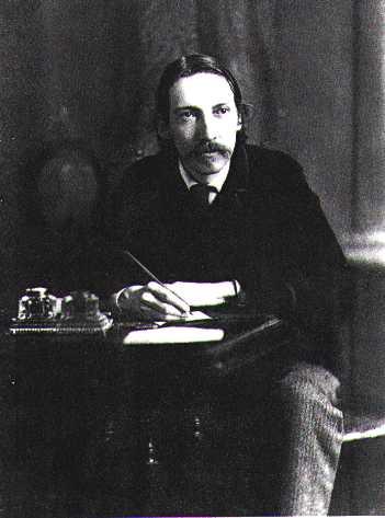 Robert Louis Stevenson   Tusitala