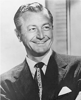 Robert Young Steady  Sure Actor