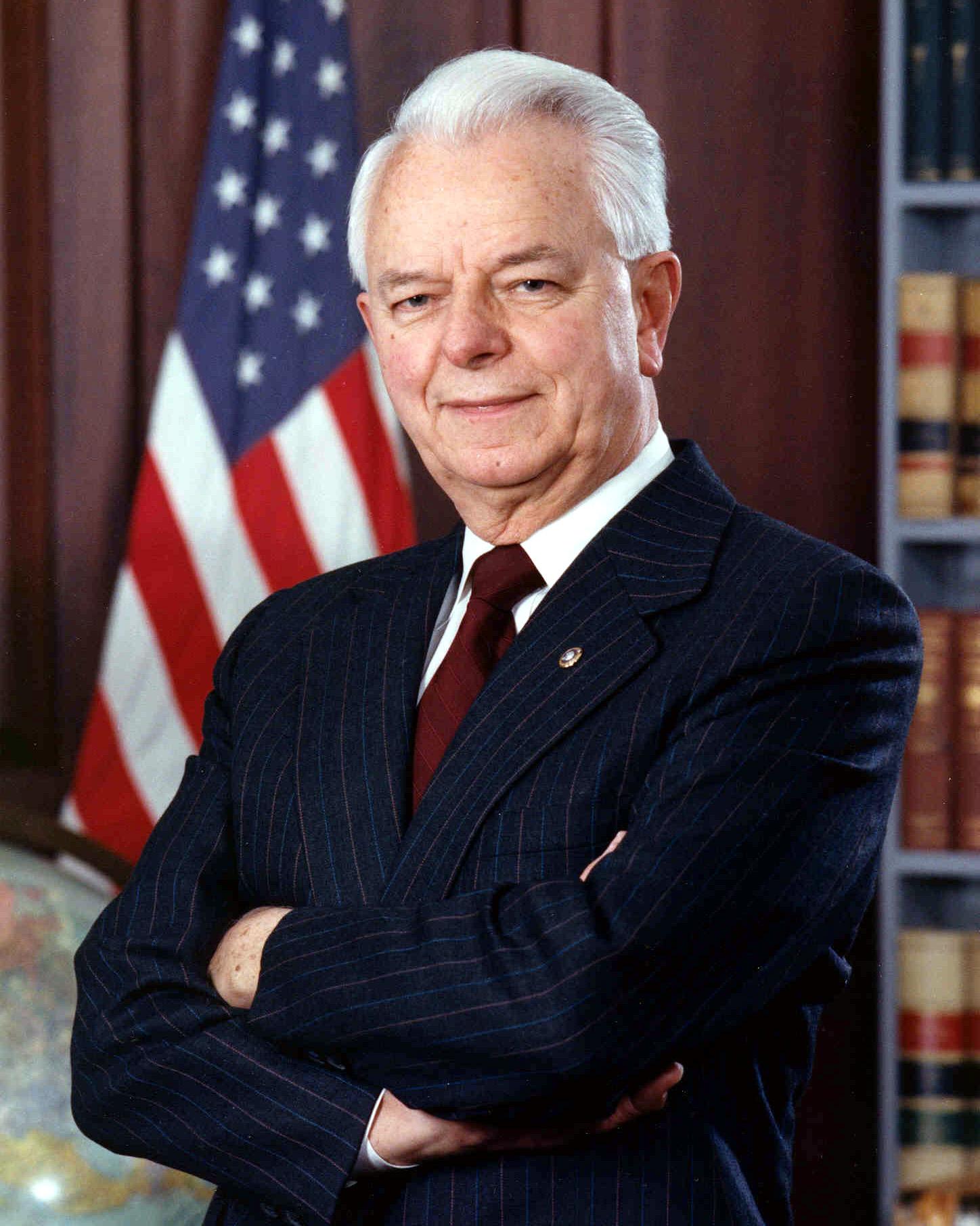 Robert C. Byrd American Statesman