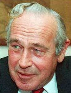 Robert Ludlum